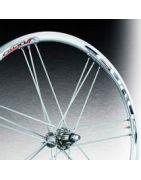 race en mountainbike wielen shimano, mavic, campagnolo, fsa, rigida, lightsp